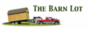 The Barn Lot - portable buildings, sheds, carports and playlets in Indiana | Muncie, Richmond, New Castle